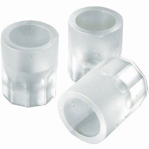 Fred Cool Shooters The Ice Shot Glasses