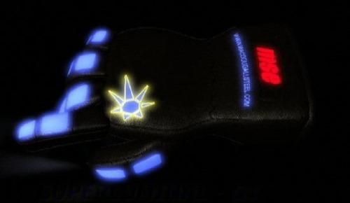 The SuperLuminal Night Time Glove