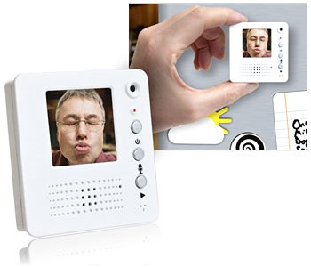Home Kitchen Tools and Gadgets That Maybe You Didnt Know About digital video memo