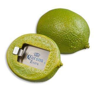 Limer Corona Lime Bottle Opener