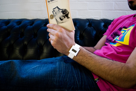 Unleash Your Creativity on the Paper Watch