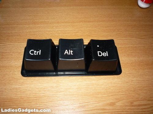 Ctrl Alt Del Cup Set Review