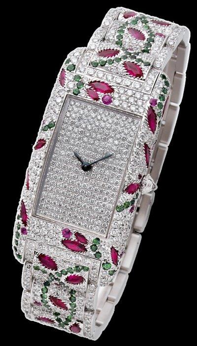Charles Oudin s EUR 150000 Luxury Watch