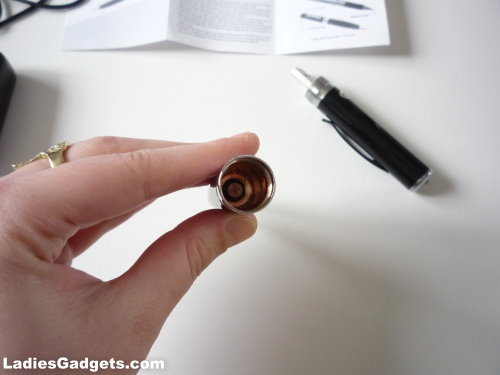 4GB Spy Pen Review