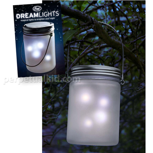Beautiful Lamp Design With Flickering Lights