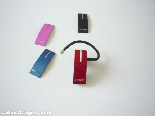 BlueNEXT BN8860 Bluetooth Headset Review