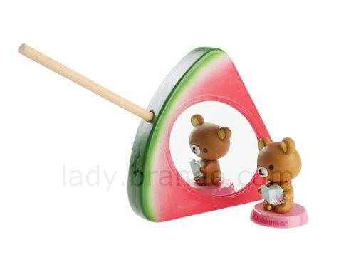 A Watermelon Mirror