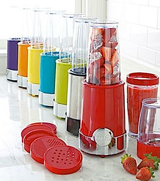 JC Penney cooks 5-in-1 Power Blender Chops Grinds Mixes Whips and Blends