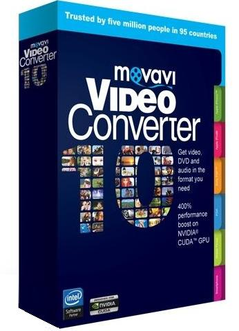 Movavi Video Converter General Review