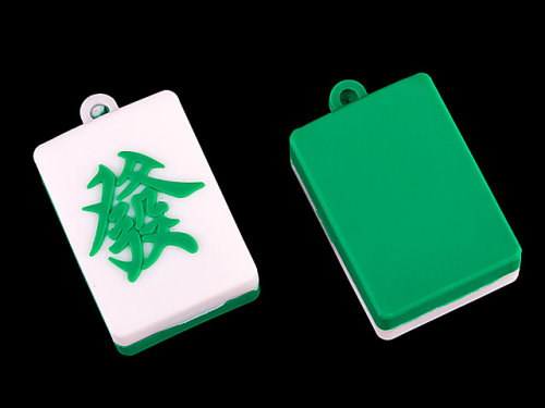 Mahjong Themed USB Flash Drives for Mahjong Fans
