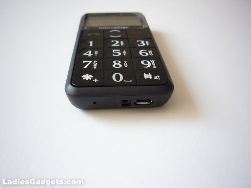 Bluechip BC5i Big Button Phone for Seniors Review