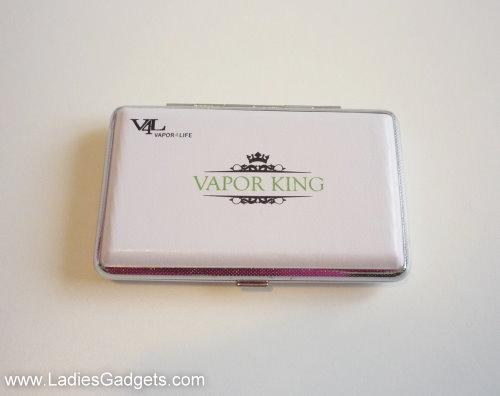 V4L E Cigarette Starter Kit Review