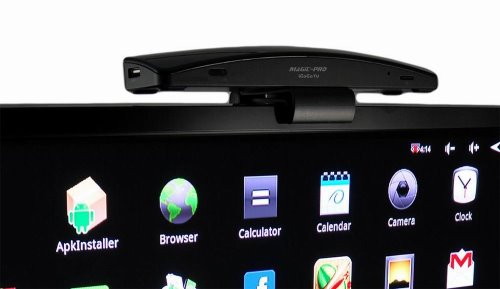Magic-Pro IGoGo Android TV Box Connects Your TV to the Web