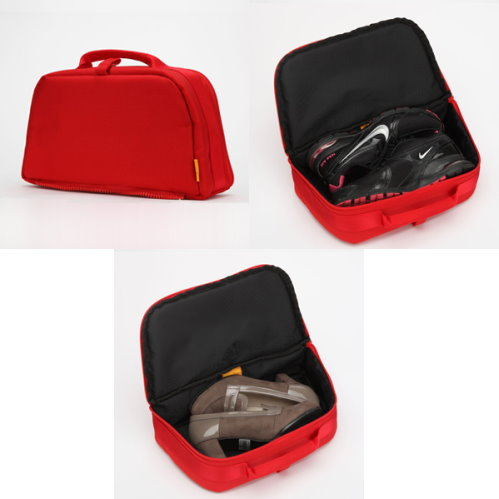 Joyheel Bag Designed to Hold Your High Heeled Shoes