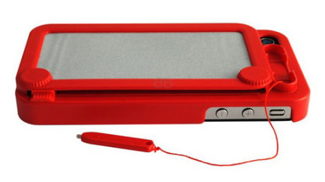 The iFoolish Magic Drawing Case