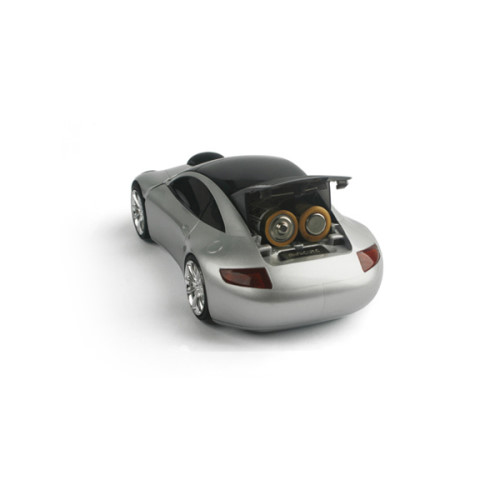 Stylish Wireless Car Mouse