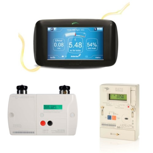 Take Part in the Smart Meter Revolution and Control How Much You Save on Gas and Electricity
