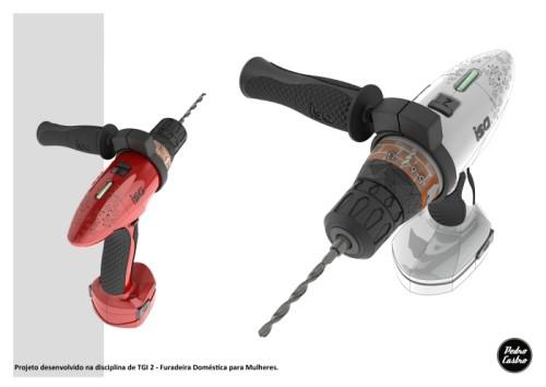 Ladies Gadgetscordless Drill Design For Women Ladies
