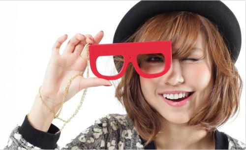 Fuuvi Megane Glasses Camera