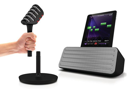 Philips Kit for Great Karaoke Parties (1)