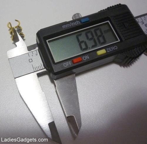 Focalprice Digital Caliper Hands on Review (11)