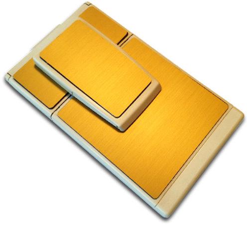 Polaroid SX 70 Gold Edition (4)