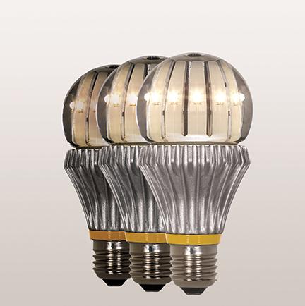 SWITCH 3 Way LED Bulb