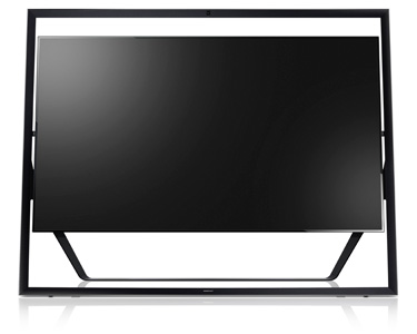 Samsung Timeless UHD 85 tv