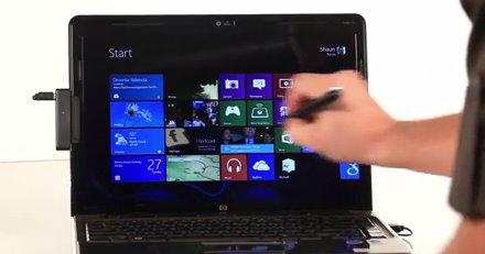 Targus Pen Turns Your Monitor Into a Touchscreen
