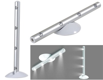 Adjustable Minimalist LED Lamp