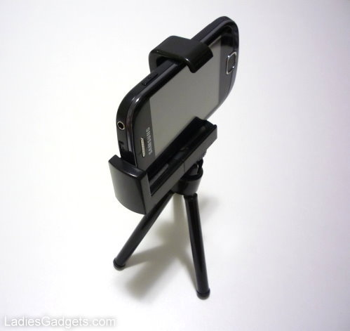 Hands on Review Tmart Tripod Adapter for Smartphones (20)