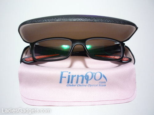 Firmoo Eyeglasses Hands on Review (10)