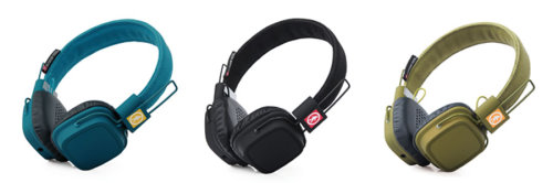 Privates Bluetooth Headphones with Touchpad Interface (1)