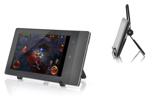 Affordable Tablet with Built-in Projector (3)