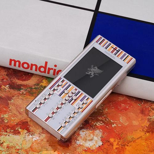 Dual SIM Mobiado Smartphone Inspired by Piet Mondrians Composition A (2)