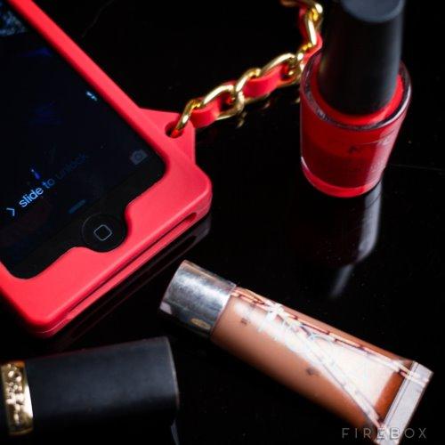 Elegant Handbag iPhone Case (2)