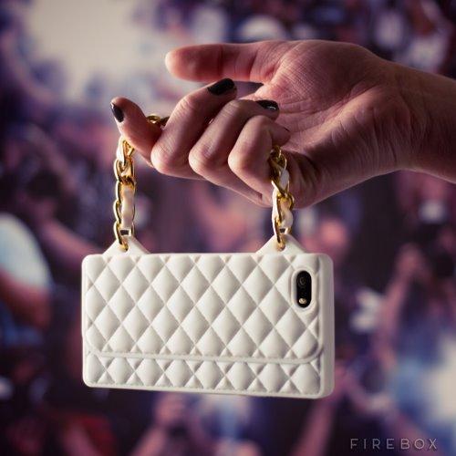 Elegant Handbag iPhone Case (4)