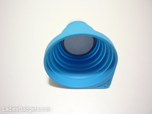 Hands on Review The Collapsible SSSSSpeaker by aiia (4)