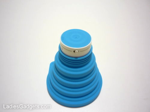 Hands on Review The Collapsible SSSSSpeaker by aiia (5)