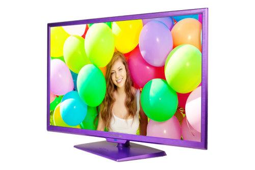 Sceptre Color Series 32 inch LED HDTVs (1)