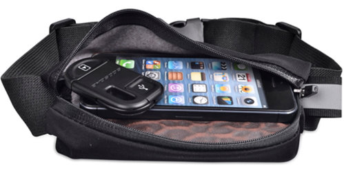 TruRunner Expandable Pocket for Outdoor Activities (1)