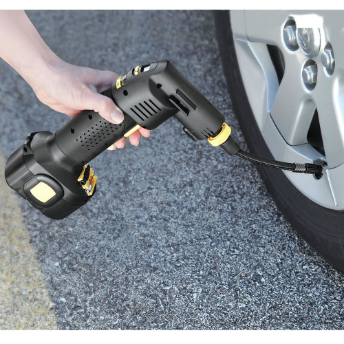 Automatic Cordless Tire Inflator (2)