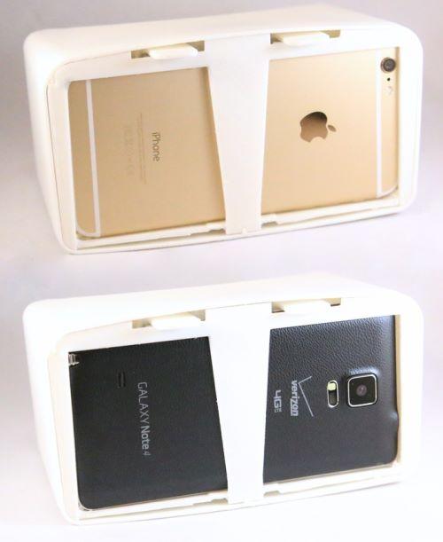 Watch Movies Virtual Reality iPhone (3)