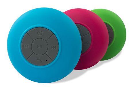 Olixar AquaFonik Bluetooth Shower Speaker (1)