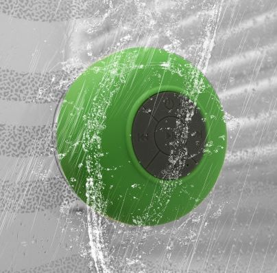 Olixar AquaFonik Bluetooth Shower Speaker (2)
