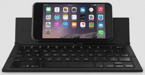 zagg slim foldable pocket keyboard (1)