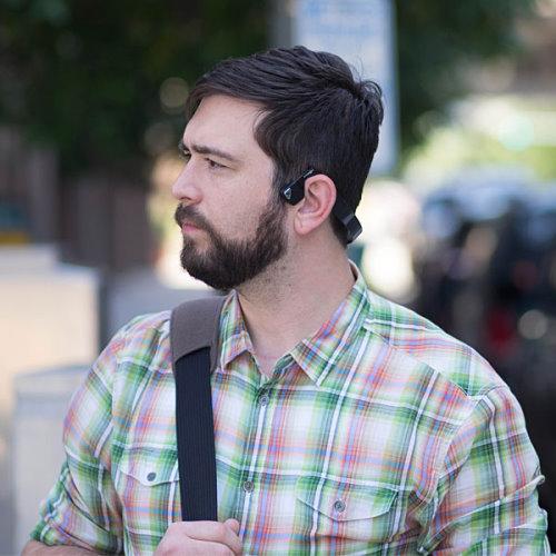 Aftershokz Bluez 2 Headphones with Wireless Bone Conduction Technology (5)