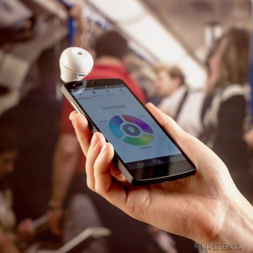 Scentee Aroma Diffuser Smartphones (1)