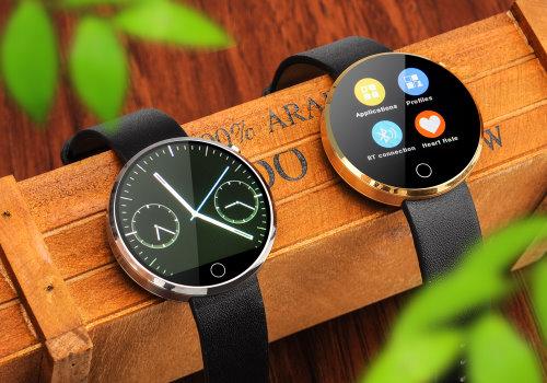 waterproof smart watch ios android (4)