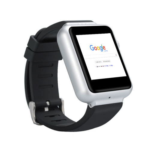 black silver smart watches women b